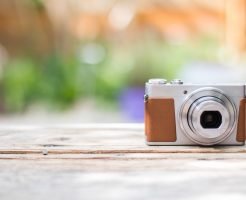 カメラ素人の方はコンデジがおすすめ!利用するメリット・デメリット