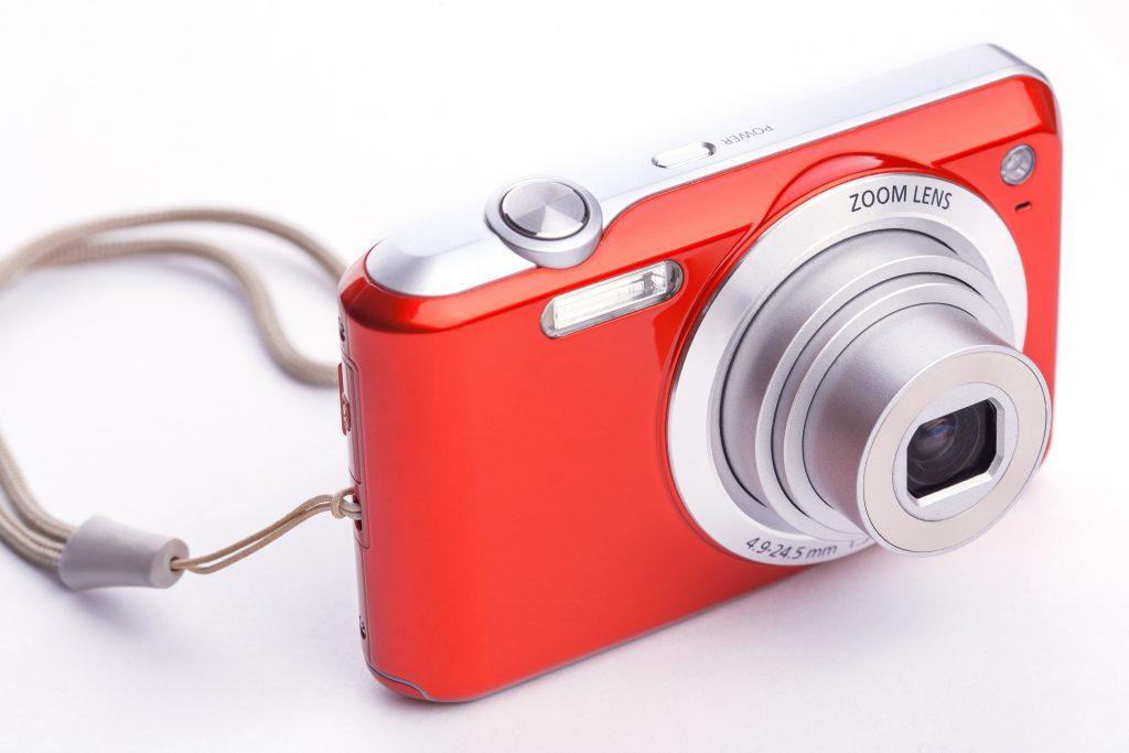 コンデジ(コンパクトデジタルカメラ)とは?素人の方に最適!
