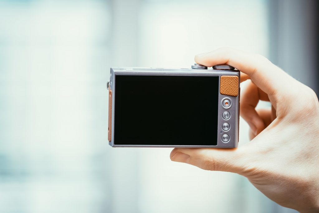 カメラ初心者の方がデジタルカメラを選ぶときポイント
