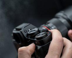 カメラの設定で写真は大きく違う!撮影モードの設定方法