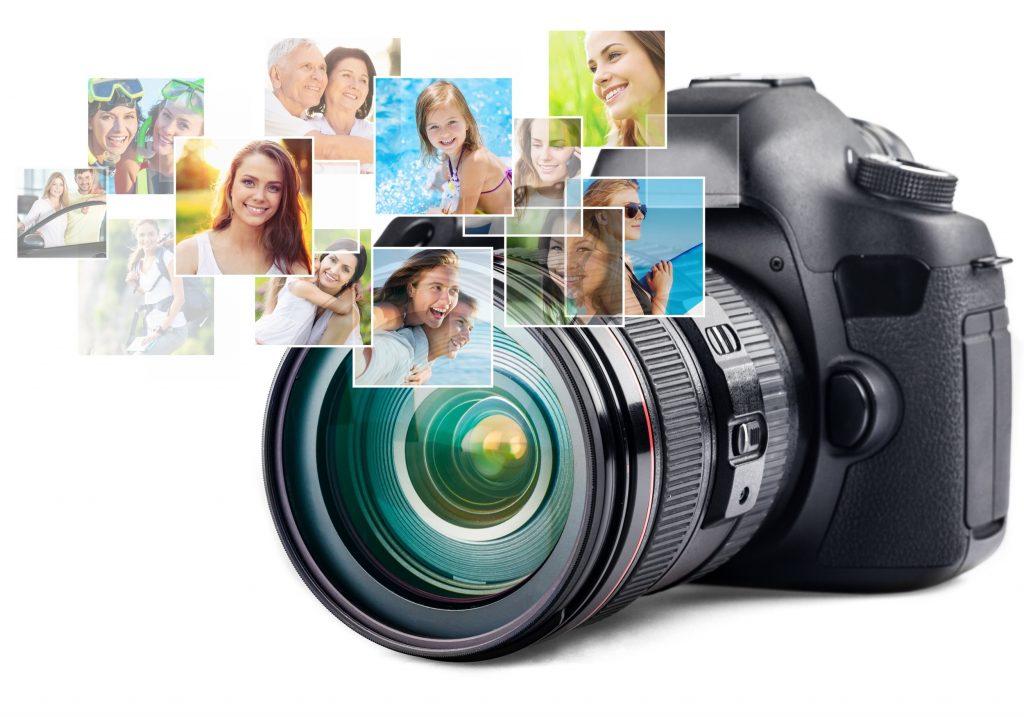 カメラの設定で写真は大きく違う!