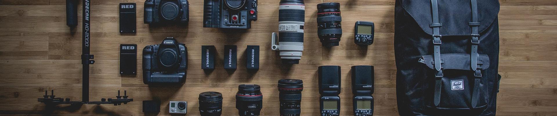 素人が写真を始めるにあたって使いやすいオススメカメラ特集