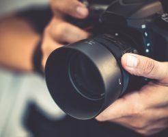 カメラの上手な撮り方のコツ!オートモード以外で撮る&構図を考える