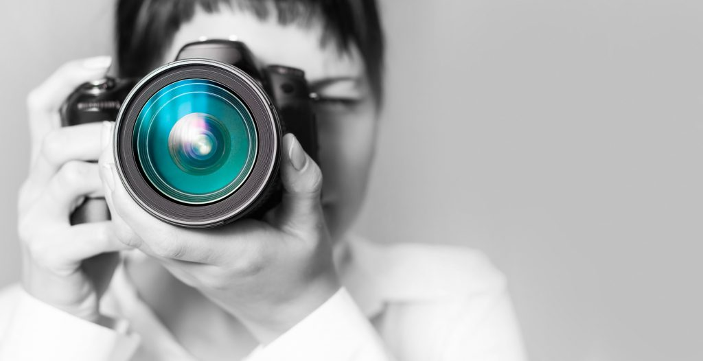 カメラの上手な撮り方➀ オートモード以外で撮る練習をしよう!