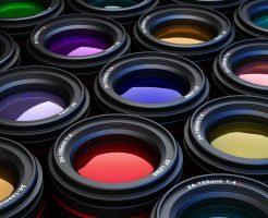 一眼レフカメラの交換レンズの種類とそれぞれの特徴解説!