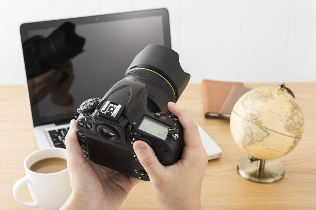 ミラーレス一眼カメラを購入するとき素人の方が注意したい4つのポイント