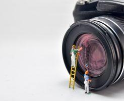 カメラのお手入れ方法!必要なものと手順を簡単にご紹介